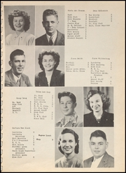 Page 19, 1947 Edition, Dewey High School - Bulldogger Yearbook (Dewey, OK) online yearbook collection