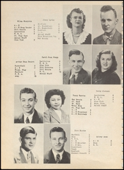 Page 20, 1947 Edition, Dewey High School - Bulldogger Yearbook (Dewey, OK) online yearbook collection