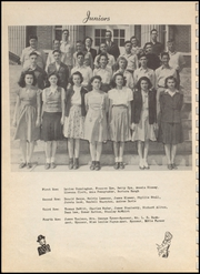 Page 24, 1947 Edition, Dewey High School - Bulldogger Yearbook (Dewey, OK) online yearbook collection