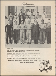 Page 26, 1947 Edition, Dewey High School - Bulldogger Yearbook (Dewey, OK) online yearbook collection