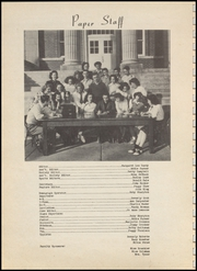 Page 32, 1947 Edition, Dewey High School - Bulldogger Yearbook (Dewey, OK) online yearbook collection