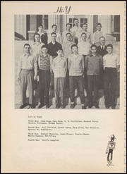 Page 34, 1947 Edition, Dewey High School - Bulldogger Yearbook (Dewey, OK) online yearbook collection