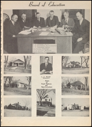 Page 7, 1947 Edition, Dewey High School - Bulldogger Yearbook (Dewey, OK) online yearbook collection