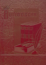 1948 Edition, Dewey High School - Bulldogger Yearbook (Dewey, OK)