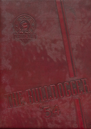 1954 Edition, Dewey High School - Bulldogger Yearbook (Dewey, OK)