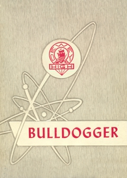 1959 Edition, Dewey High School - Bulldogger Yearbook (Dewey, OK)