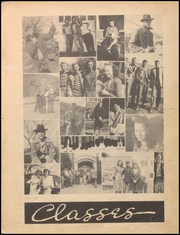 Page 11, 1947 Edition, Holdenville High School - Owl Yearbook (Holdenville, OK) online yearbook collection