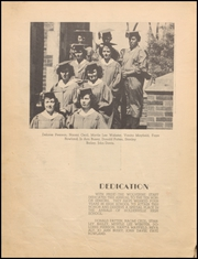 Page 14, 1947 Edition, Holdenville High School - Owl Yearbook (Holdenville, OK) online yearbook collection