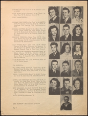 Page 17, 1947 Edition, Holdenville High School - Owl Yearbook (Holdenville, OK) online yearbook collection