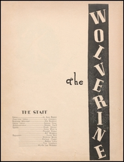 Page 6, 1947 Edition, Holdenville High School - Owl Yearbook (Holdenville, OK) online yearbook collection