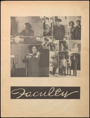 Page 9, 1947 Edition, Holdenville High School - Owl Yearbook (Holdenville, OK) online yearbook collection