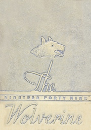 Page 1, 1949 Edition, Holdenville High School - Owl Yearbook (Holdenville, OK) online yearbook collection