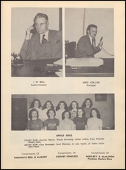 Page 13, 1949 Edition, Holdenville High School - Owl Yearbook (Holdenville, OK) online yearbook collection