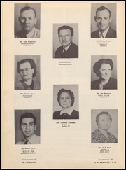Page 14, 1949 Edition, Holdenville High School - Owl Yearbook (Holdenville, OK) online yearbook collection