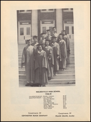 Page 16, 1949 Edition, Holdenville High School - Owl Yearbook (Holdenville, OK) online yearbook collection