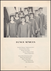 Page 10, 1954 Edition, Holdenville High School - Owl Yearbook (Holdenville, OK) online yearbook collection