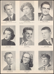 Page 12, 1954 Edition, Holdenville High School - Owl Yearbook (Holdenville, OK) online yearbook collection