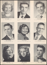 Page 13, 1954 Edition, Holdenville High School - Owl Yearbook (Holdenville, OK) online yearbook collection