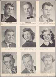 Page 14, 1954 Edition, Holdenville High School - Owl Yearbook (Holdenville, OK) online yearbook collection