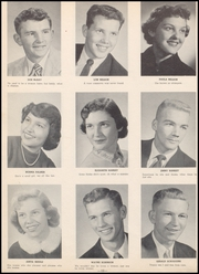 Page 16, 1954 Edition, Holdenville High School - Owl Yearbook (Holdenville, OK) online yearbook collection