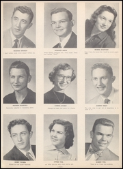 Page 17, 1954 Edition, Holdenville High School - Owl Yearbook (Holdenville, OK) online yearbook collection