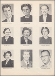 Page 8, 1954 Edition, Holdenville High School - Owl Yearbook (Holdenville, OK) online yearbook collection