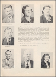 Page 9, 1954 Edition, Holdenville High School - Owl Yearbook (Holdenville, OK) online yearbook collection