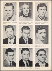 Page 14, 1956 Edition, Holdenville High School - Owl Yearbook (Holdenville, OK) online yearbook collection