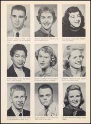 Page 15, 1956 Edition, Holdenville High School - Owl Yearbook (Holdenville, OK) online yearbook collection