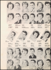 Page 15, 1952 Edition, Fort Gibson High School - Tiger Yearbook (Fort Gibson, OK) online yearbook collection