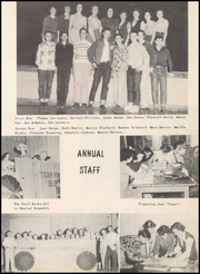Page 9, 1952 Edition, Fort Gibson High School - Tiger Yearbook (Fort Gibson, OK) online yearbook collection