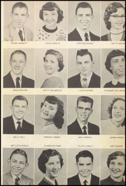 Page 17, 1955 Edition, Fort Gibson High School - Tiger Yearbook (Fort Gibson, OK) online yearbook collection