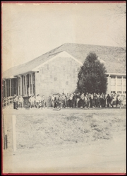 Page 2, 1955 Edition, Fort Gibson High School - Tiger Yearbook (Fort Gibson, OK) online yearbook collection