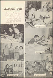 Page 9, 1955 Edition, Fort Gibson High School - Tiger Yearbook (Fort Gibson, OK) online yearbook collection