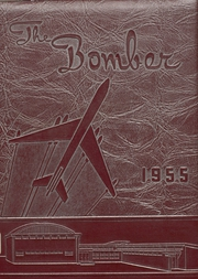 Page 1, 1955 Edition, Frederick High School - Bomber Yearbook (Frederick, OK) online yearbook collection