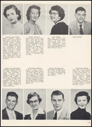 Page 11, 1955 Edition, Frederick High School - Bomber Yearbook (Frederick, OK) online yearbook collection