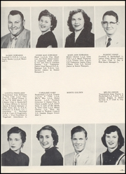 Page 13, 1955 Edition, Frederick High School - Bomber Yearbook (Frederick, OK) online yearbook collection