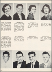 Page 16, 1955 Edition, Frederick High School - Bomber Yearbook (Frederick, OK) online yearbook collection
