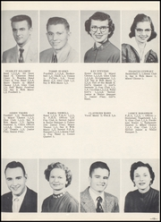 Page 17, 1955 Edition, Frederick High School - Bomber Yearbook (Frederick, OK) online yearbook collection