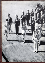 Page 2, 1955 Edition, Frederick High School - Bomber Yearbook (Frederick, OK) online yearbook collection