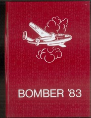 Page 1, 1983 Edition, Frederick High School - Bomber Yearbook (Frederick, OK) online yearbook collection