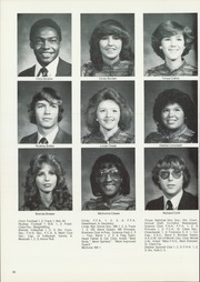Page 14, 1983 Edition, Frederick High School - Bomber Yearbook (Frederick, OK) online yearbook collection