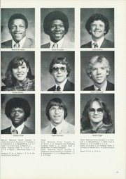 Page 15, 1983 Edition, Frederick High School - Bomber Yearbook (Frederick, OK) online yearbook collection