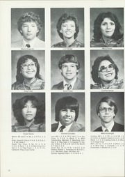 Page 16, 1983 Edition, Frederick High School - Bomber Yearbook (Frederick, OK) online yearbook collection