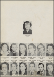 Page 12, 1953 Edition, Jay High School - Bulldog Yearbook (Jay, OK) online yearbook collection