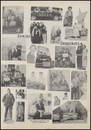 Page 13, 1953 Edition, Jay High School - Bulldog Yearbook (Jay, OK) online yearbook collection
