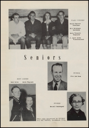 Page 14, 1953 Edition, Jay High School - Bulldog Yearbook (Jay, OK) online yearbook collection