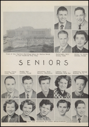 Page 16, 1953 Edition, Jay High School - Bulldog Yearbook (Jay, OK) online yearbook collection