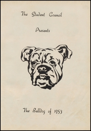 Page 7, 1953 Edition, Jay High School - Bulldog Yearbook (Jay, OK) online yearbook collection