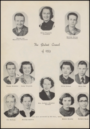 Page 8, 1953 Edition, Jay High School - Bulldog Yearbook (Jay, OK) online yearbook collection